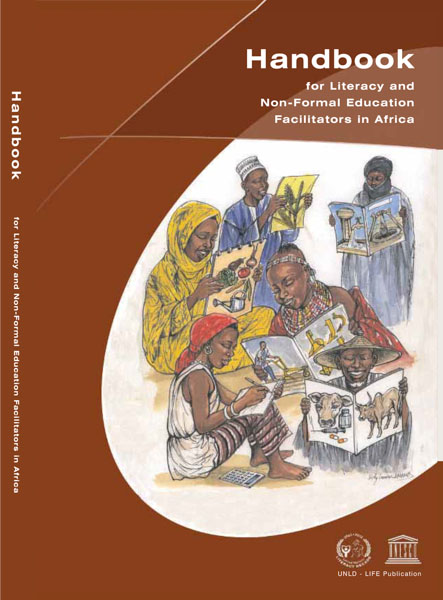 Handbook for Literacy and Non-Formal Education Facilitators in Africa
