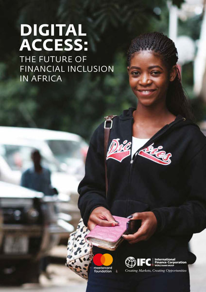 Digital Access: The Future of Financial Inclusion in Africa