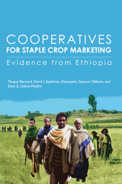 Cooperatives for staple crop marketing