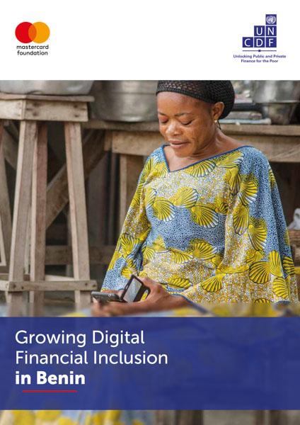 Growing Digital Financial Inclusion in Benin