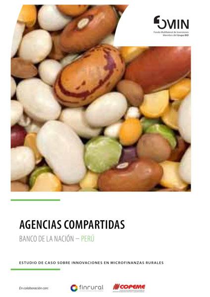 Agencias compartidas –  Banco de la Nación Perú