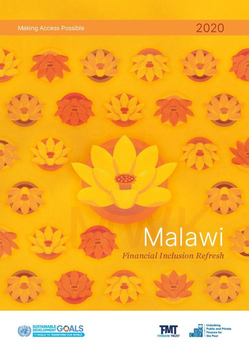 Malawi Financial Inclusion Refresh