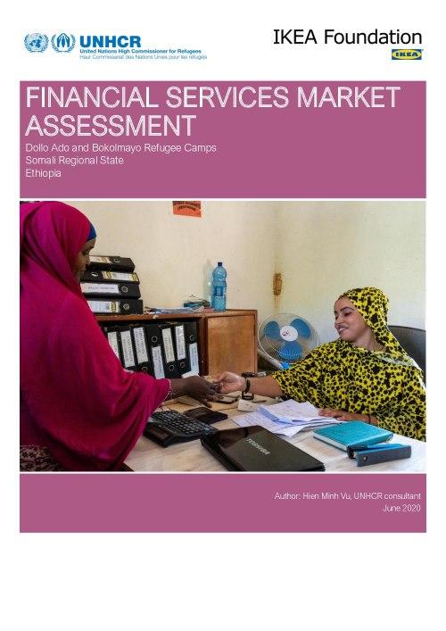 Financial Services Market Assessment in Dolo Ado, Ethiopia