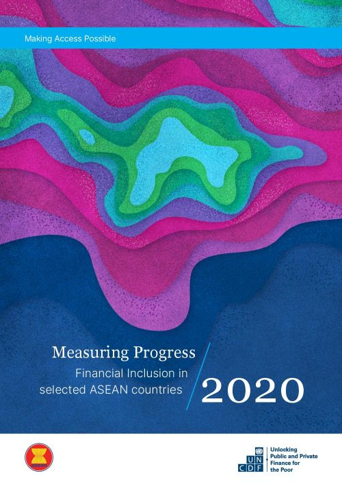 Measuring Progress 2020: Financial Inclusion in selected ASEAN countries