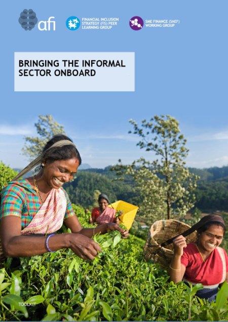 Bringing the Informal Sector Onboard