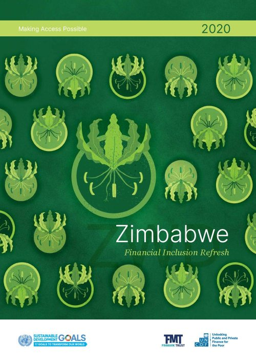 Zimbabwe Financial Inclusion Refresh