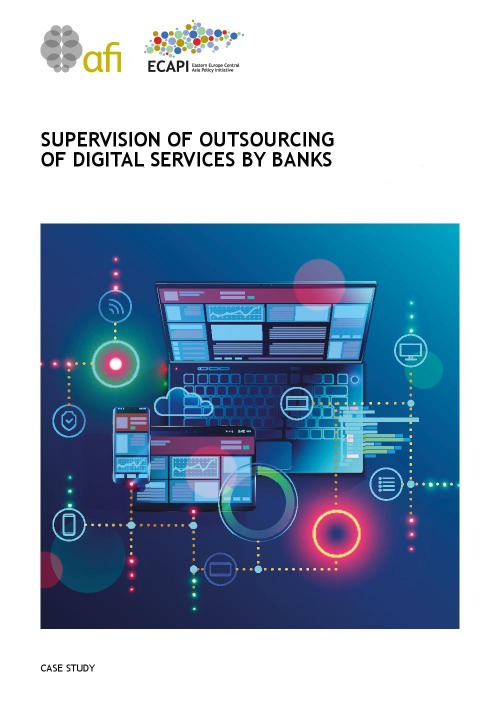 Supervision of Outsourcing of Digital Services by Banks